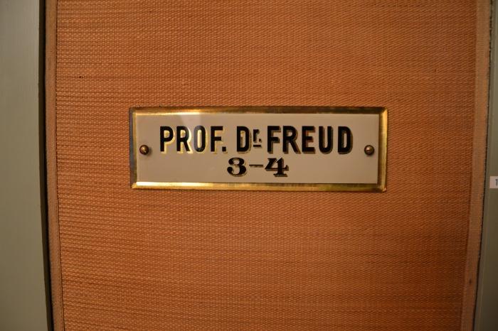zum Beispiel Freud