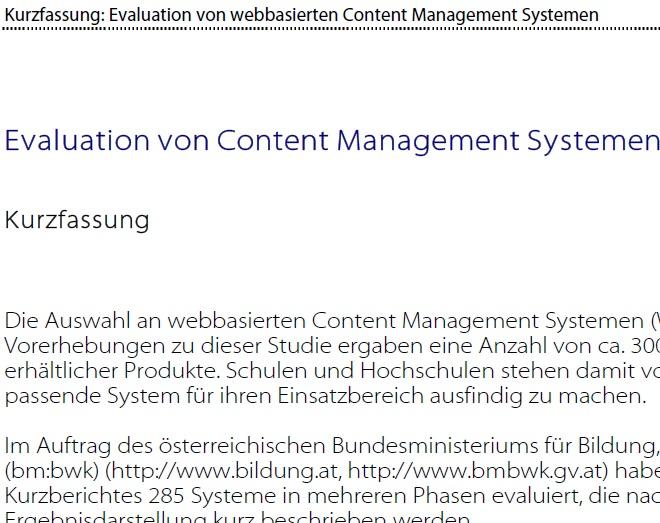 http://www.bildung.at/files/downloads/bmbwk-Evaluation-CMS.pdf